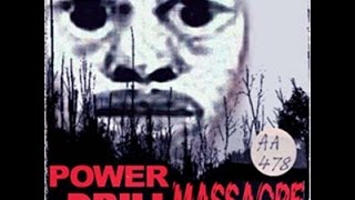 Инди-Хоррор: Power Drill Massacre . 30 Минут ужаса .