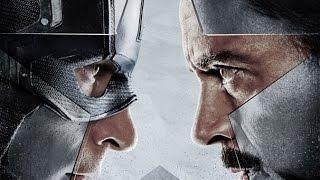 Первый мститель: Противостояние (2016). Трейлер на русском.