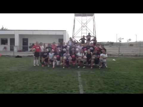 Liberal High School Juggle2SaveLives