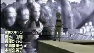 Naruto End 4 ALIVE por Raiko