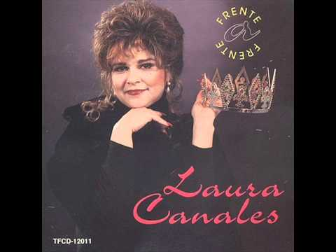 Laura Canales - frente a frente