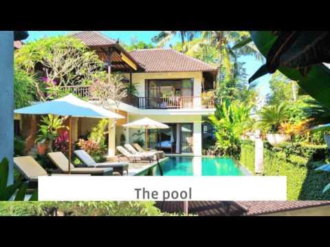 Private Villa for Sale in Ubud - Bali