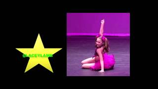 Dance Moms Superstar Full Song( We made this edit)