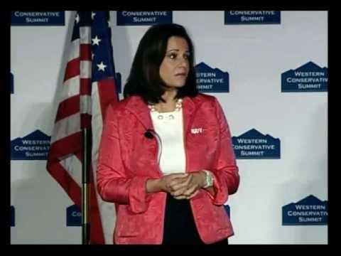 KT McFarland - Western Conservative Summit 2012
