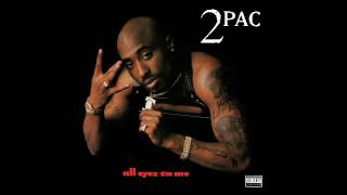 2Pac - Ambitionz Az A Ridah (Clean)