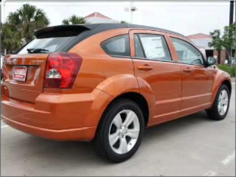 2011 Dodge Caliber - Katy TX