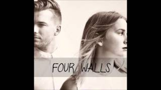 Broods Four Walls Acoustic