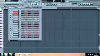 Akon - I Cant Wait Instrumental FL Studio 10