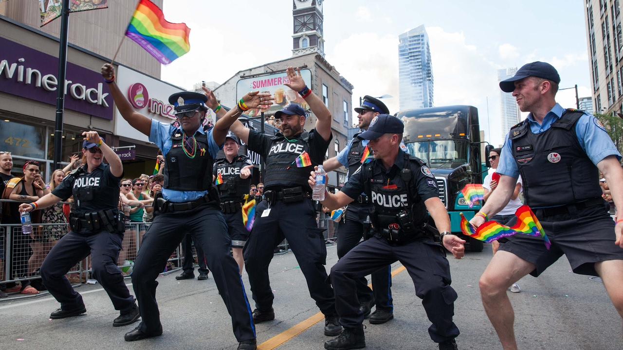 from Yehuda gay events toronto
