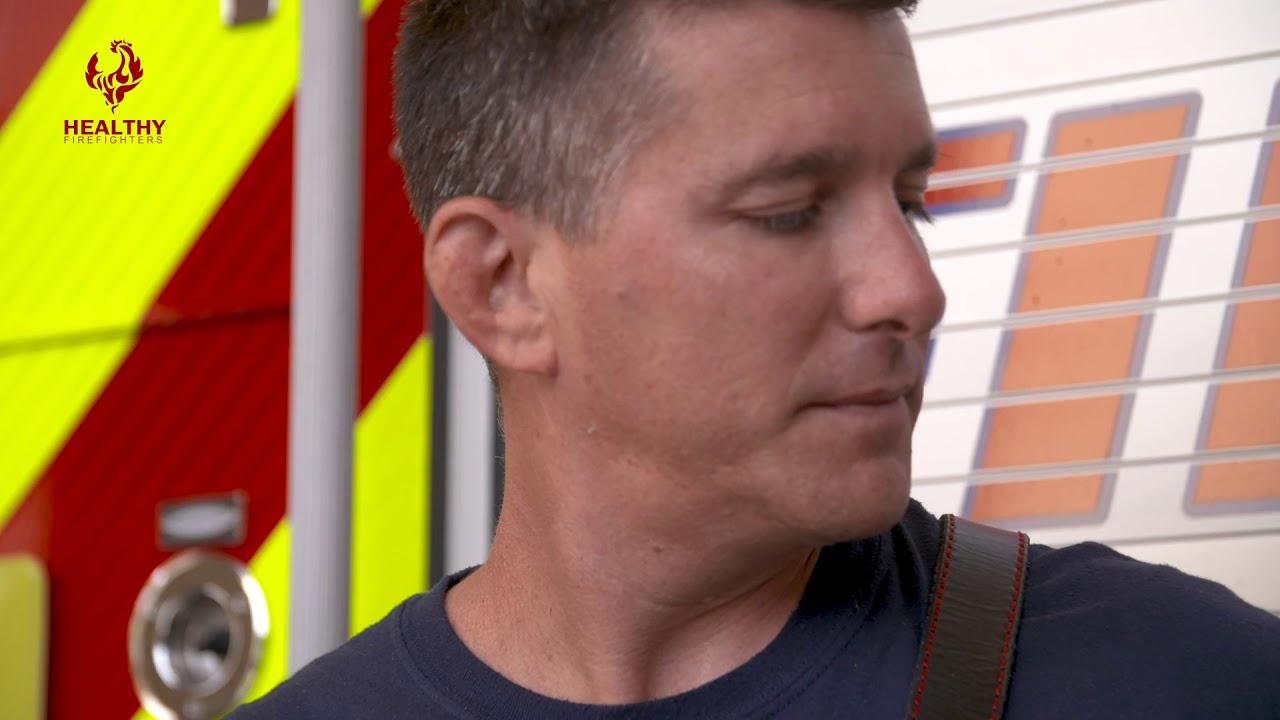 Healthy Firefighters - The Skellefteå Model