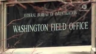 ФБР  Борьба с преступностью Секс и конфеты