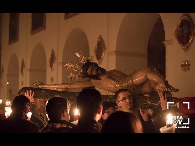 VÍDEO: Vía Crucis de la Familia en la parroquia de Santo Domingo
