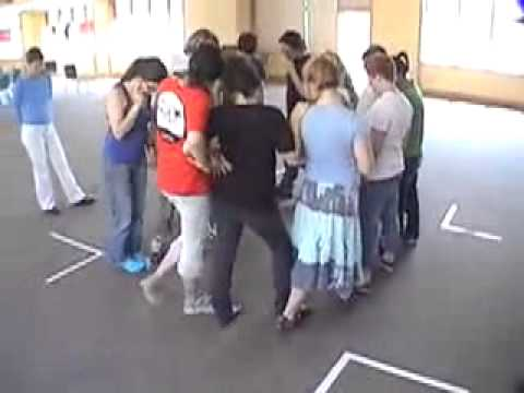 Team Building Activities For Big Groups