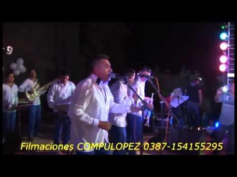 Los Juveniles Panda - En Vivo La Merced - 20 Aniversario de la Radio 9 de Julio 91.9