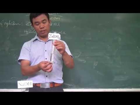 Zn(OH)2   +  dd NaOH (VQLHP - version2)