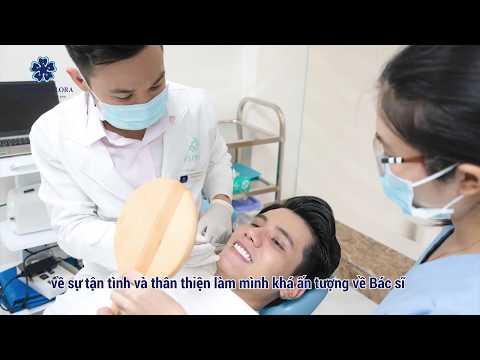 Bong răng sứ khi ăn nhai - Bọc răng sứ có thực sự tốt? |