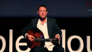 Translating great African composers | Derek Gripper | TEDxTableMountain