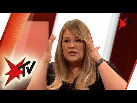 Altersarmut: der komplette Talk mit Norbert Blüm und Ilka Bessin | stern TV (02.08.2017)