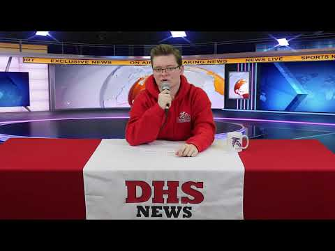 Dunedin High News | Feb. 4