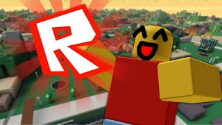 The Beauty of Old Roblox (2013-2015)