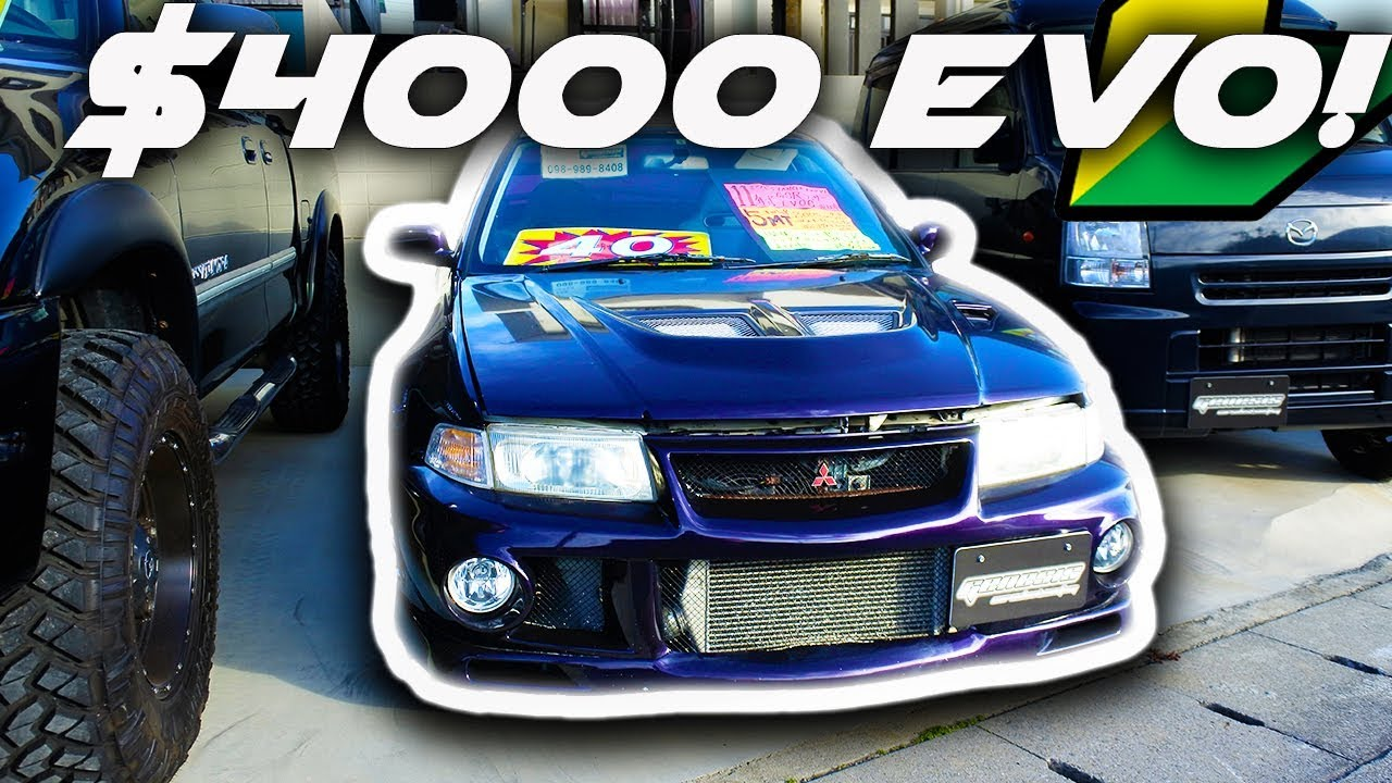Jdm Cars For Sale >> Jdm Cars For Sale Budget Evo 6 Skyline Gtr Chasers Soarer Altezza Supra And More
