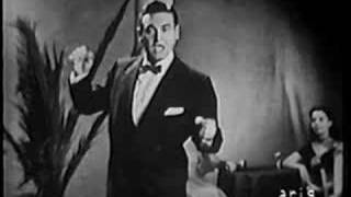 Frankie Laine and Perry Como - The Frank Sinatra show