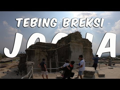 tebing-breksi-wisata-jogja-drone-aerial