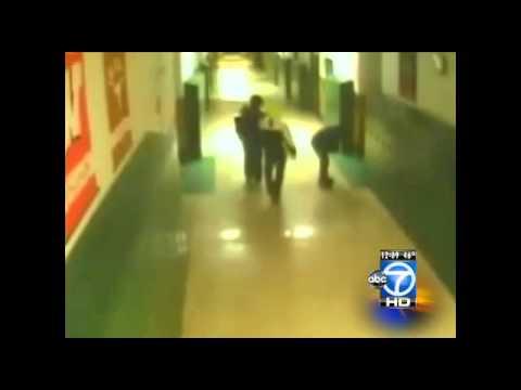 Brightwood Elementary School in Northwest burglarized