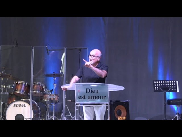 La joie de l'éternel sera ta force - Culte 13 Juin