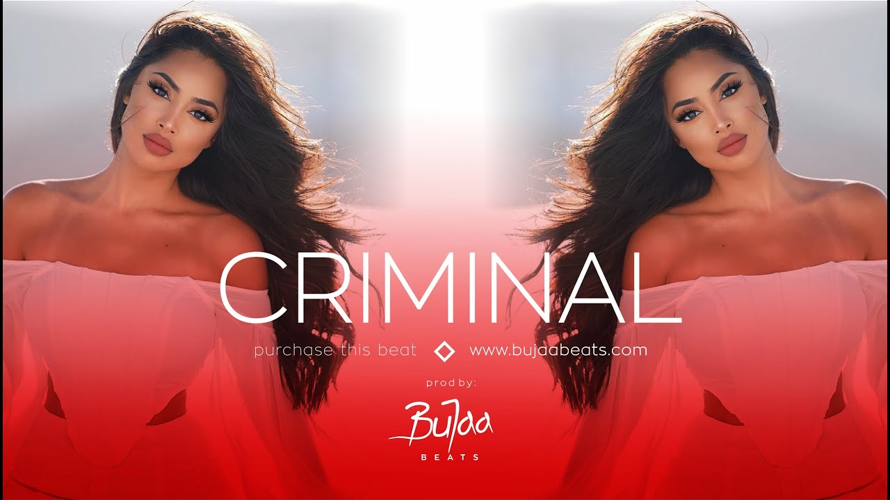 """ CRIMINAL "" | Oriental Drill Love beat x  Balkan Trap Rap Instrumental | Produced by BuJaa BEATS"