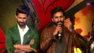 Rohit Shetty introduces the Khatron Ke Khiladi contestants with a twist