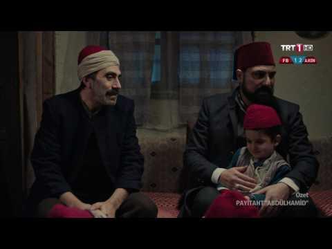 payitaht abdulhamid 3.bölüm fatih sultan mehmet in rüyasi fatih cami nin yapimi