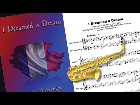 i-dreamed-a-dream,-from-les-miserables,-alto-sax-duet