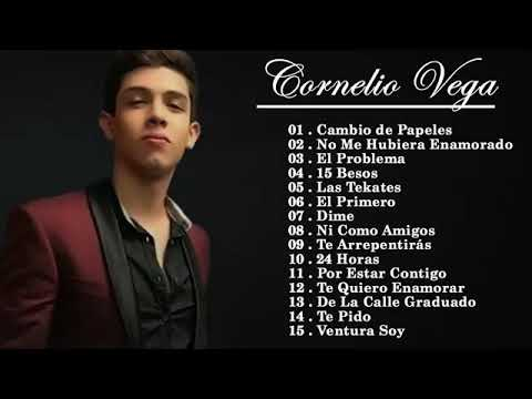 Mix Cornelio Vega❤️