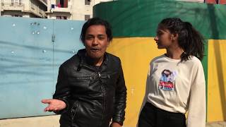OYEE Timro Chha ki Chhina Kohi Cover Dance Choreography by bibek