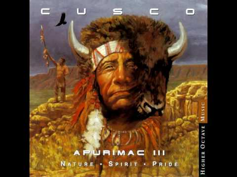 Cusco - APURIMAC lll (FULL ALBUM)