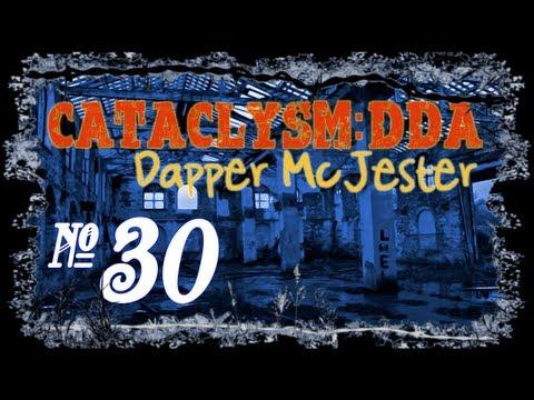 Cataclysm:DDA - Episode 30 (Guilty Conscience)