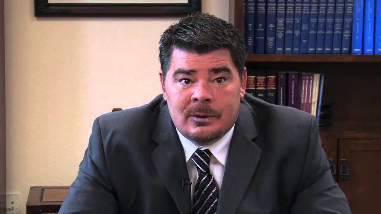 Personal Injury Attorney Las Vegas Nv