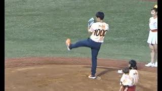 2018年7月16日(月)神宮球場 日本女子プロ野球リーグ2018 ヴィクトリア...