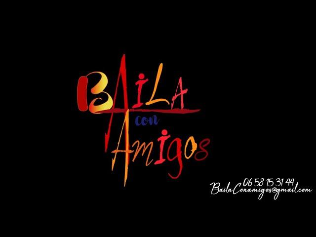 Baila con Amigos -  portes ouvertes 2019