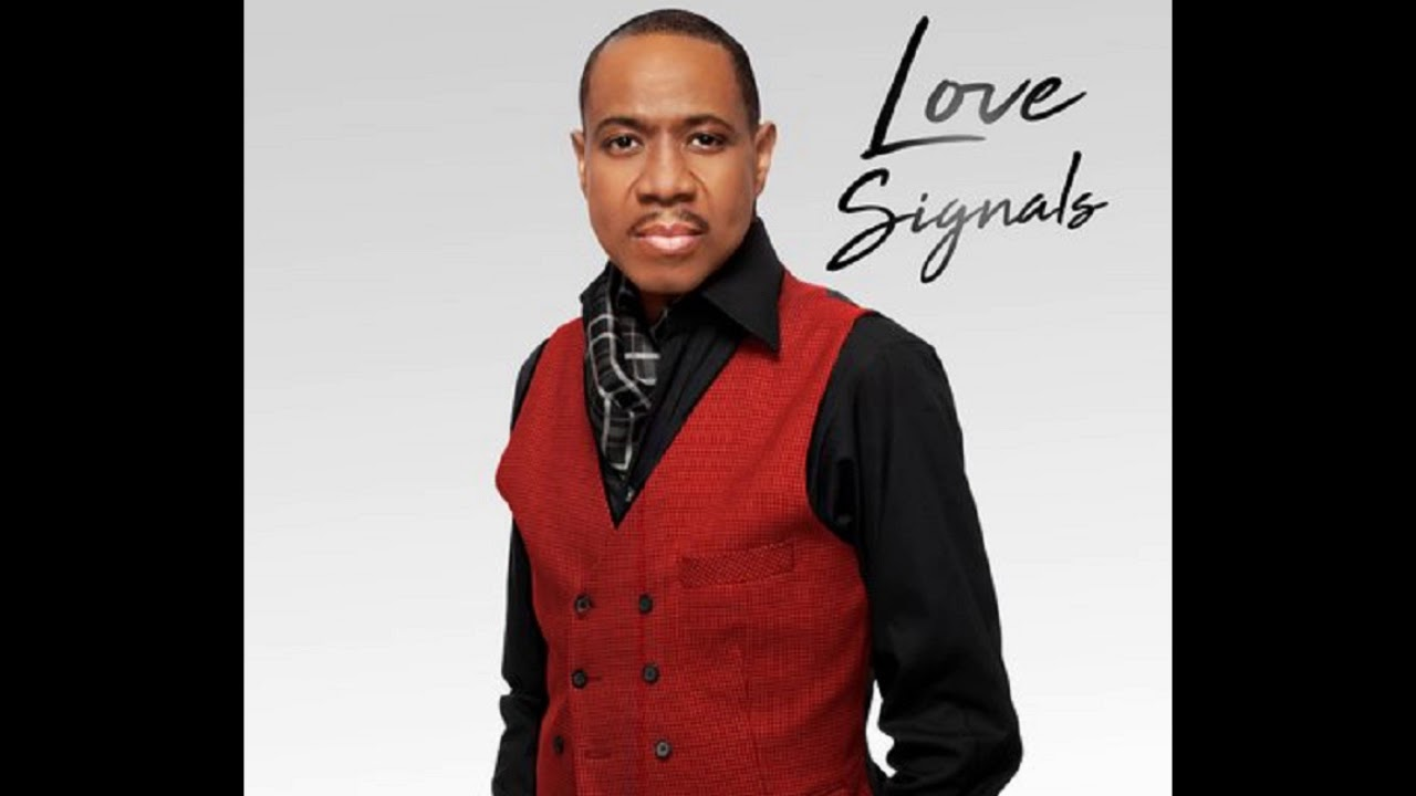 Image result for Freddie Jackson New Album âLove Signalsâ
