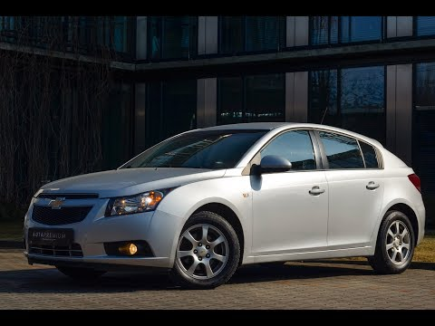 Chevrolet Cruze 5D 2.0D LT+MT Hatchback Mod 2012