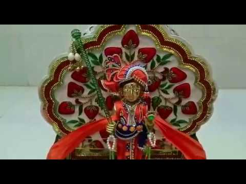Harikrushna Maharaj   Daily Pooja Darshan   23 Mar 2017