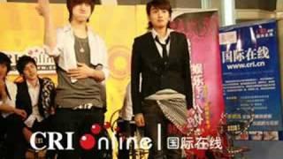Because U Live - Henry Lau