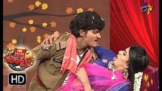 Avinash Karthik Performance   Extra Jabardasth  23rd February  2018    ETV Telugu