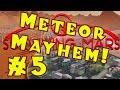 Surviving Mars: METEOR MAYHEM Let's Play -- Part 5