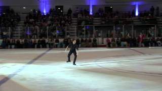 Michael Weiss  Say Something 2015 ICE Champions LIVE