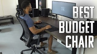 The Best Budget Office Chair: Staples Tarance Review