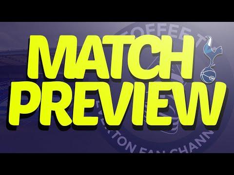 Tottenham Hotspur V Everton | Match Preview