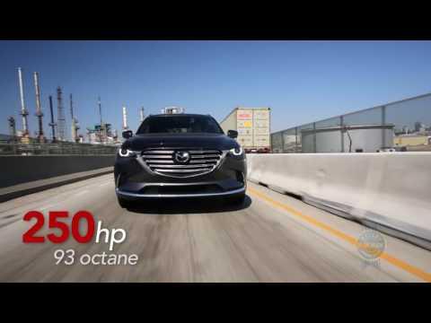 [ĐÁNH GIÁ] Mazda CX9 2017 - Biểu Tượng Của Sự Hoàn Hảo - Mazda Vũng Tàu 0933.88.55.85